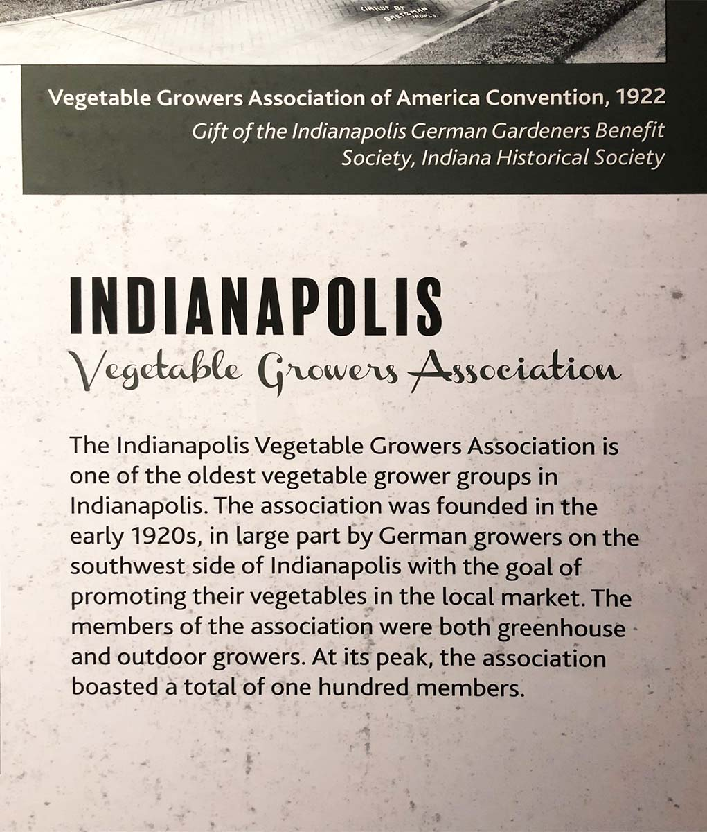 The History and Heart of Indianapolis' Farm-to-Table