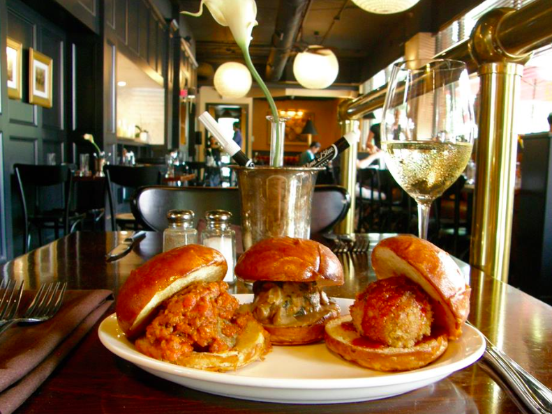 Devour Indy To Serve City Wide Dining Experience At Almost