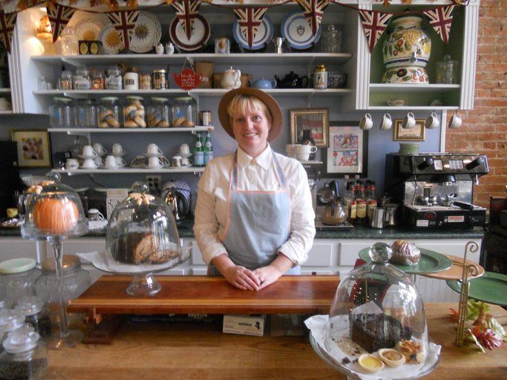 First Kitchen English Menu