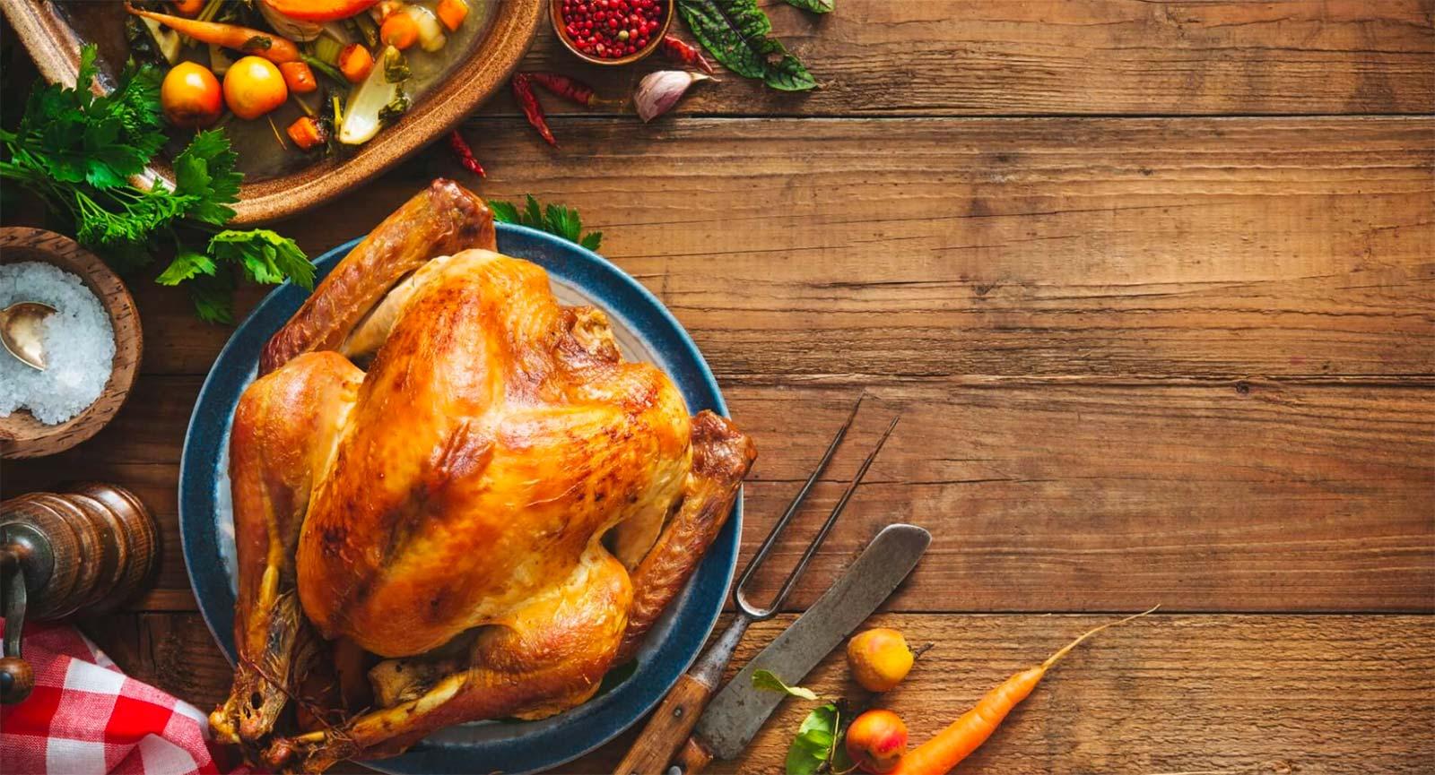 A Tastier Thanksgiving | Edible Indy
