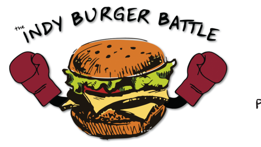 Indy Burger Battle