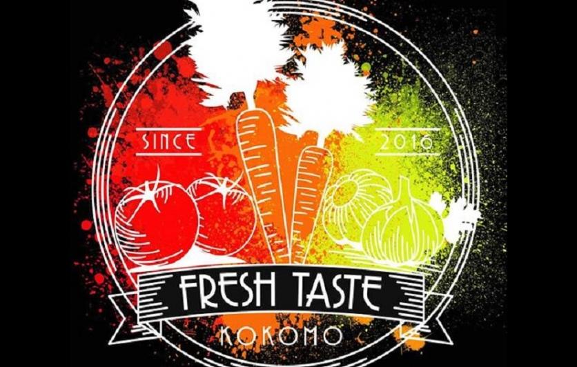 Fresh Taste Kokomo logo