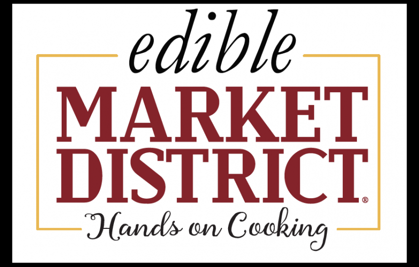 Edible Market District Cooking Classes, Edible Indy, Carmel, Indiana