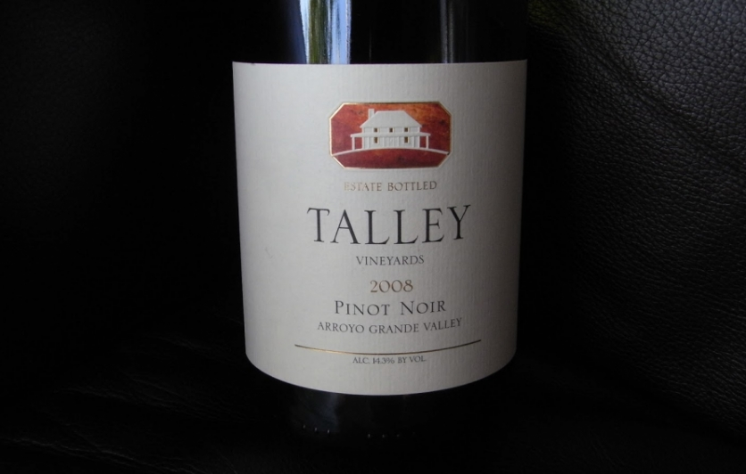 Talley Vineyards at Recess Indy