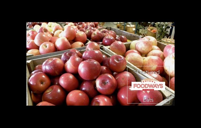 Indiana Foodways Alliance