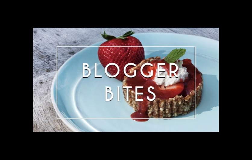 Edible Indy Blogger Bites