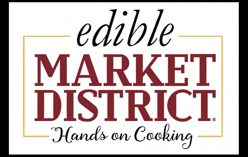 Edible Market Disitrict Hands on Cooking