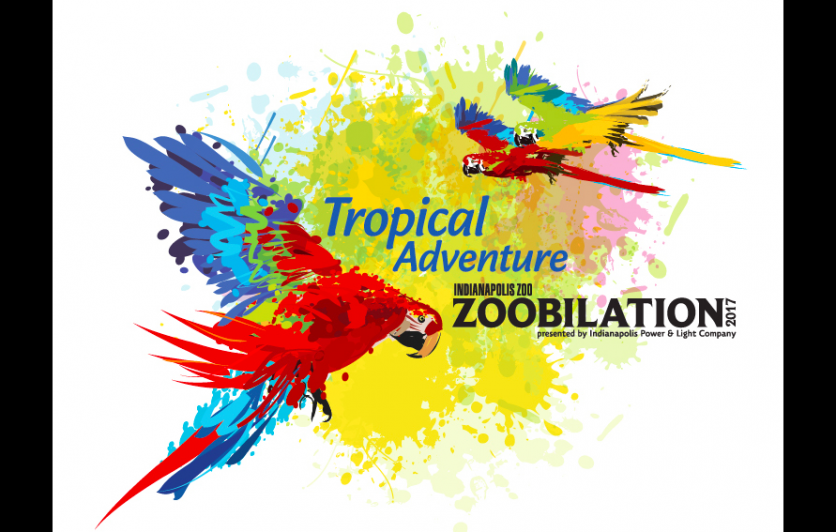 Zoobilation presented by Indianapolis Power & Light Company