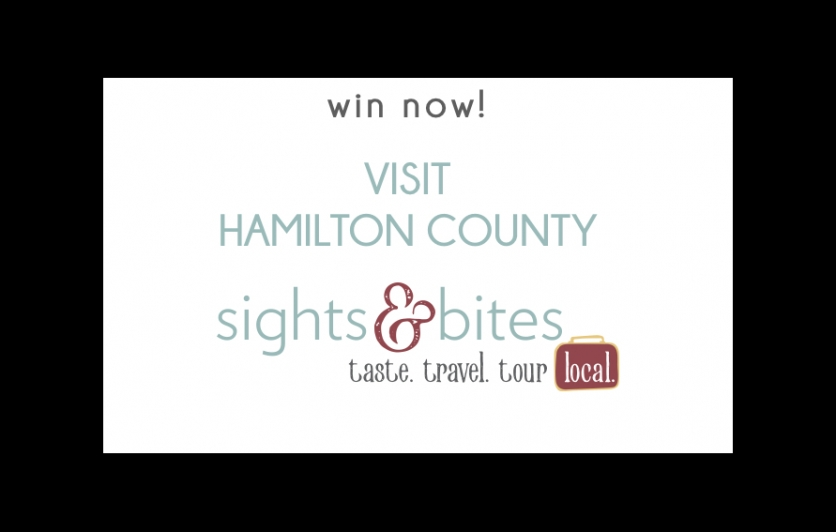 Win and Be a Local Tourist in Hamilton County, Indiana