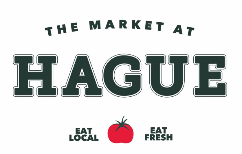 The Market At Hague's Logo