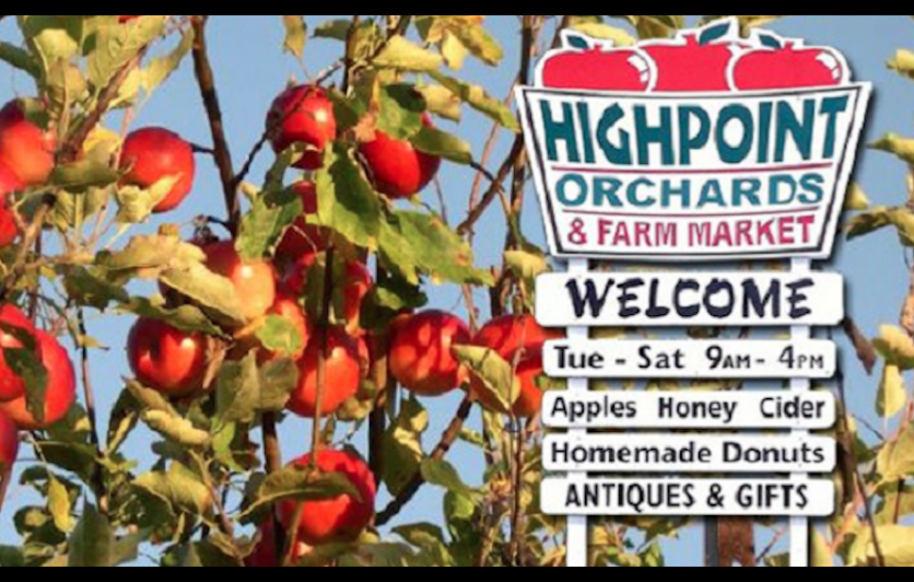 Highpoint Orchard, Indiana Foodways Alliance, Edible Indy