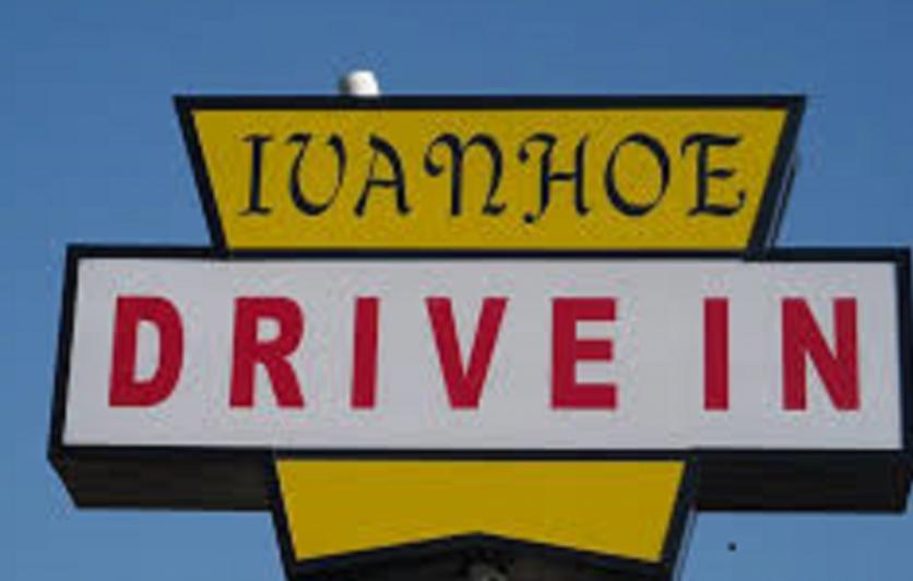 Ivanhoe's Drive In