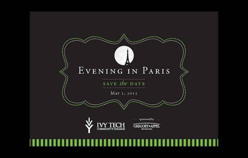 Evening in Paris May 2, 2015