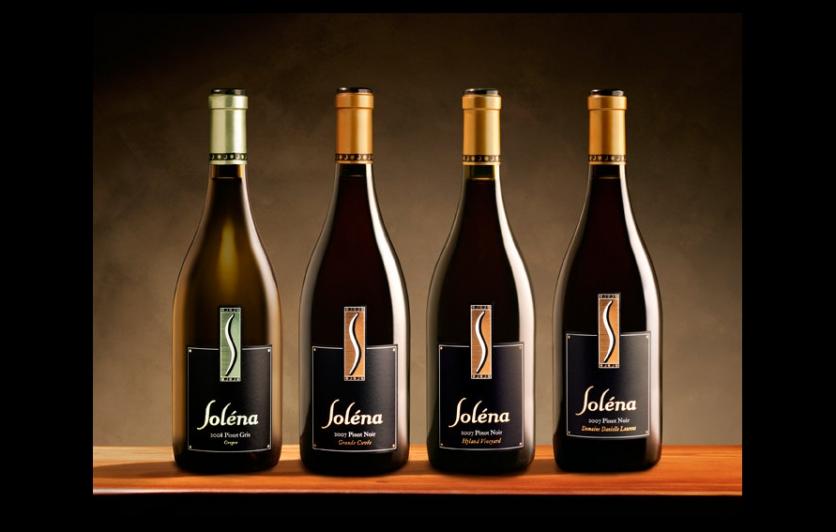 solena Wine Dinner