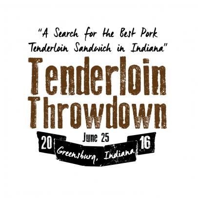 Tenderloin Throwdown