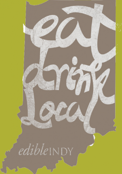 Eat Drink Local Graphic
