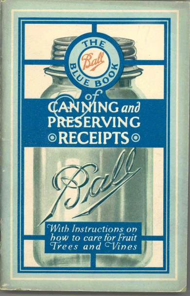 Ball Canning Company