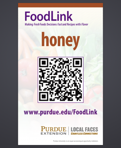 FoodLink from Purdue.