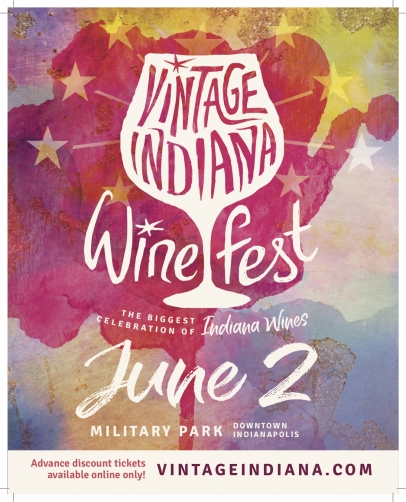 Win Tickets to Vintage Indiana, June 2