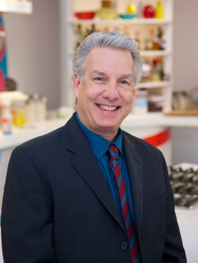 Marc Summers, An Indiana Native and Foodie for Life