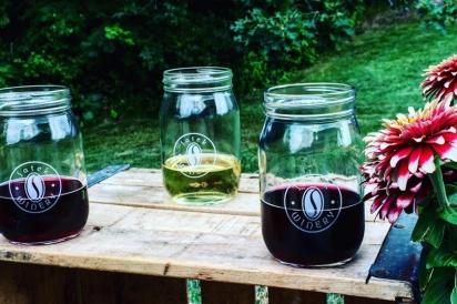 Satek winery, Vintqge indiana, Edible Indy