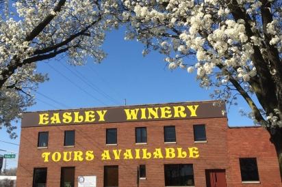 easley winery, vintage indiana, edible indy