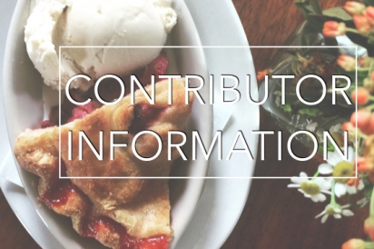 Edible Indy Contributor Information