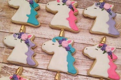Heavenly Sweets Cakes, Visit Hamilton County
