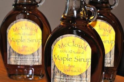 Maple Sirup