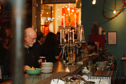 Chef Daniel Orr Brings Gourmet Club to FARMbloomington Restaurant
