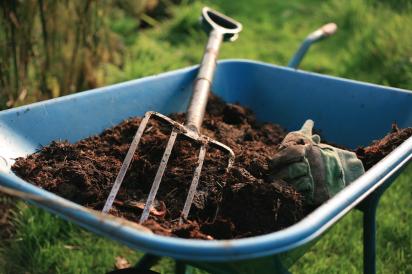 Dirt on Gardening, Jo Ellen Meyers Sharp