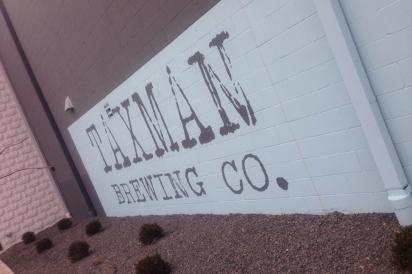 Taxman Brewing Co.