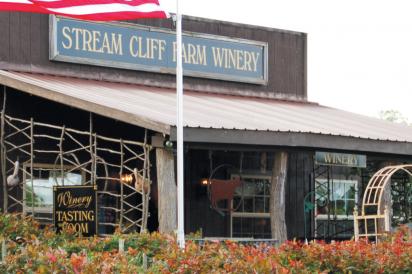Stream Cliff Herb Farm