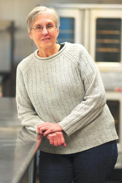 Linda Gilkerson