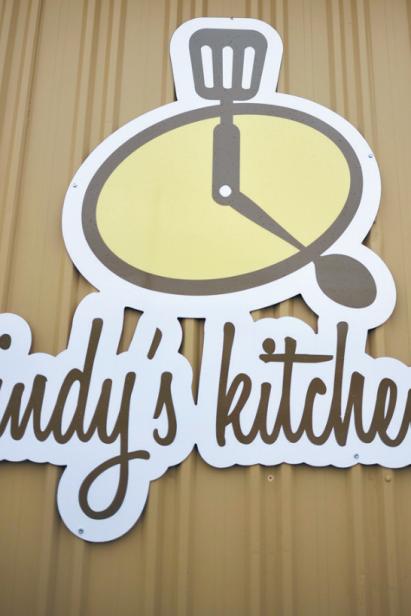 Indy's Kitchen Logo