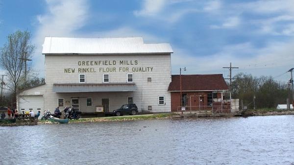 Greenfield Mills