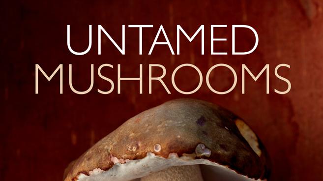 Untamed Mushrooms, Edible Indy, Mushrooms, Edible Reads