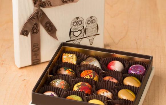Ghyslain Chocolatier Inc.