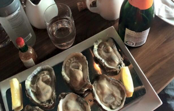 No Coast Reserve Bloomington Oysters