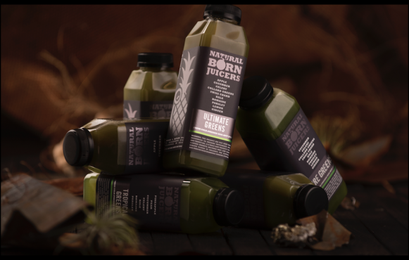 Natural Born Juicers, Raw Juice, Indianapolis, Noblesville