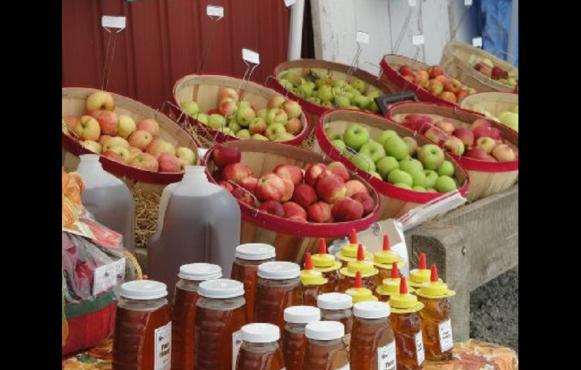 Wea Creek Orchard