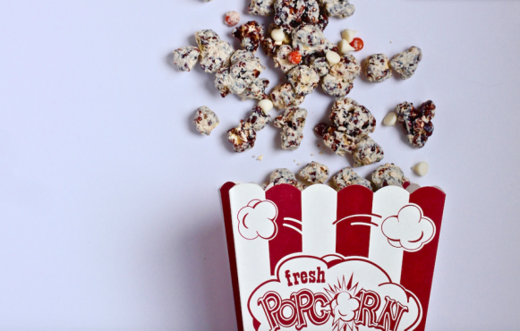 E.T.'s Reese's Pieces Popcorn Recipe, Indianapolis Symphony Orchestra