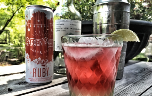 The Hot Ruby Margarita Recipe