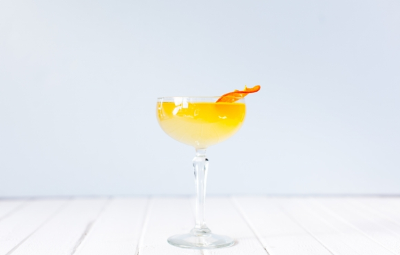 Orient Express Cocktail