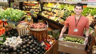 Bloomingfoods Co-Op Market and Deli