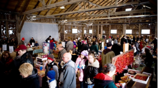 Indiana Winter Farm Markets