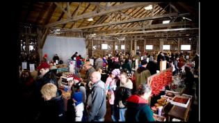 Indiana Winter Farm Markets