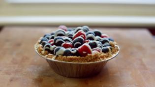 A Berry Bread Basket