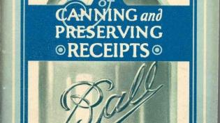 Ball Canning Company