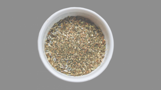 Nettle Tea Leaves